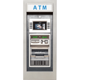 Genmega-3000T-ATM Buy ATM's