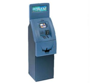 First National ATM Trinton-9100 ATM