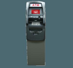 Buy Trinton-Traverse ATM, Lease Trinton-Traverse ATM First National ATM