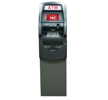 Buy Trinton-Traverse ATM, Lease Trinton-Traverse ATM First National ATM