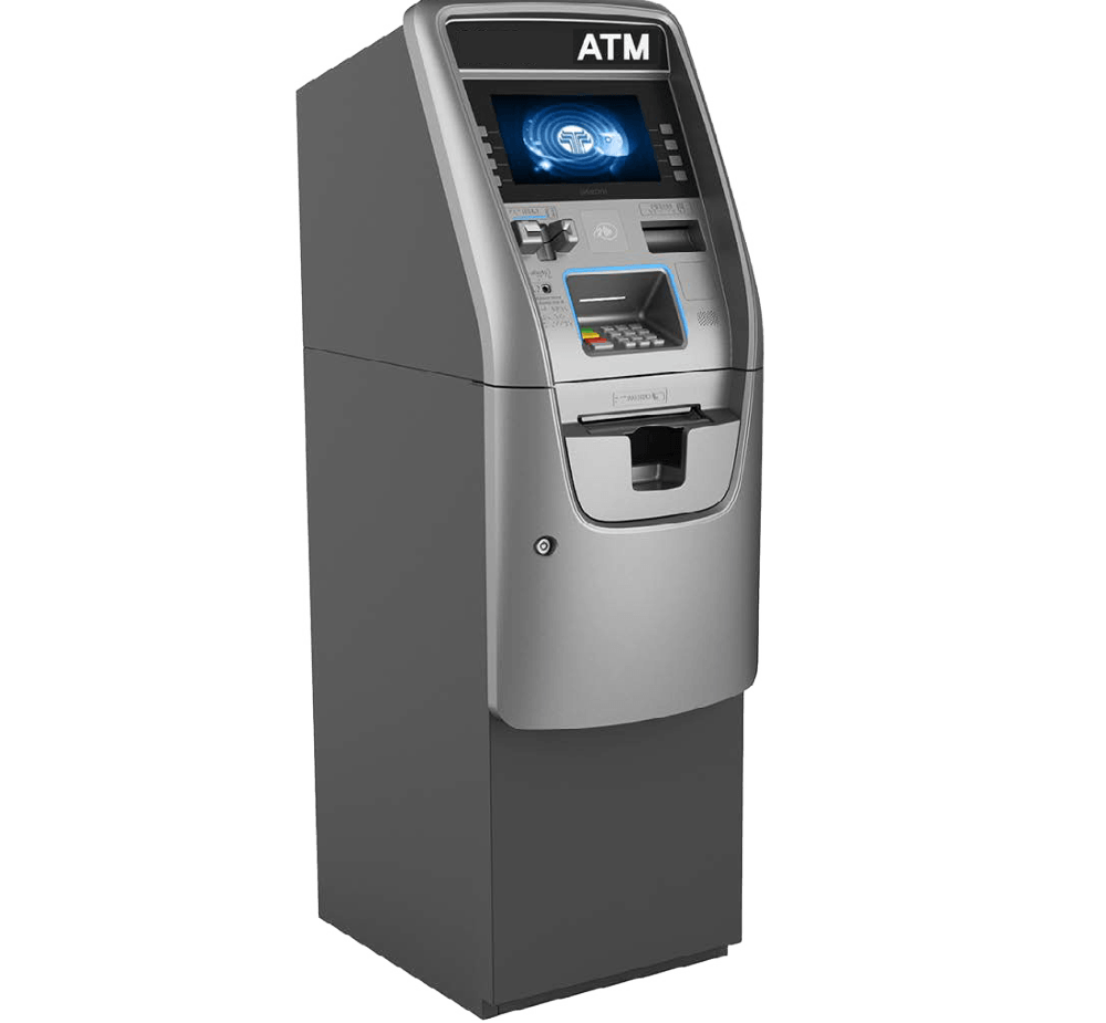 Buy Hyosung Halo ATM - First National ATM, Wholesale ATM ...