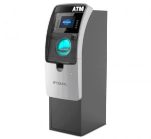 Buy Halo Hyosung ATM First National ATM