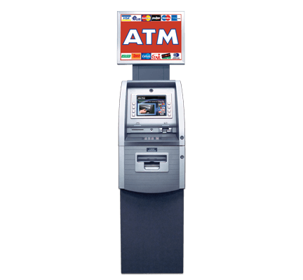 fits All Hyosung And Genmega Models! Vending & Tabletop Concessions Trustful New Everything Atm Modular Atm Armor