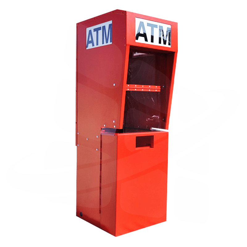 Buy Outdoor ATM First National ATM